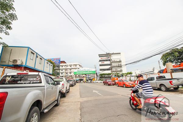 Modiz interchange-SR-12