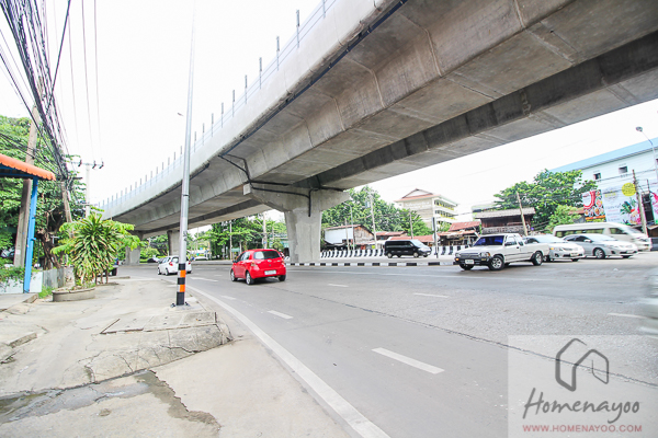 Modiz interchange-SR-3