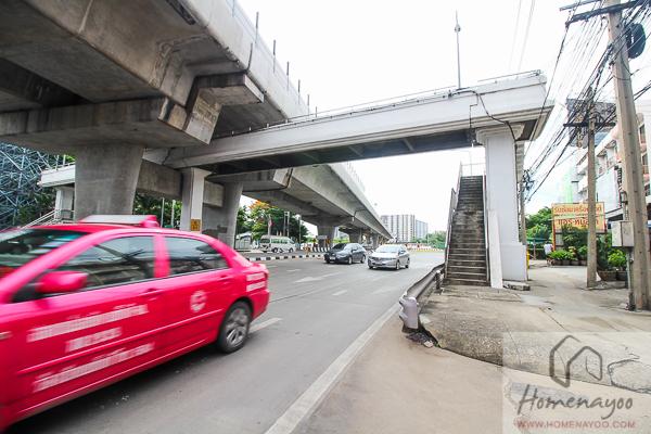 Modiz interchange-SR-4