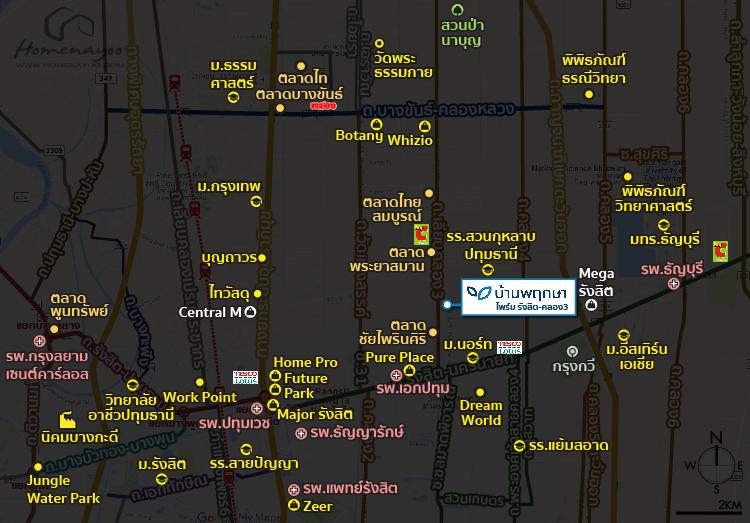 map_PP_rangsit_KL3-01-01