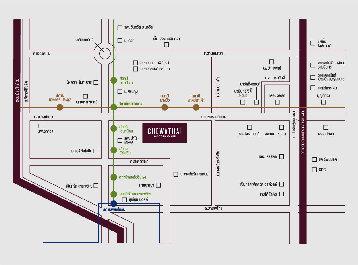 (KSN) Map