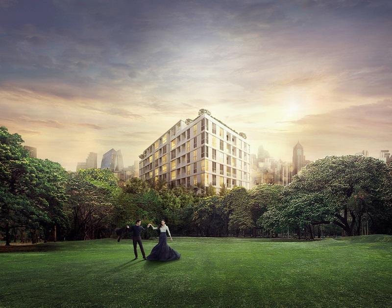 The Sarasin Private Residence