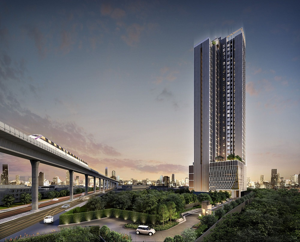 The Privacy Taopoon Interchange -