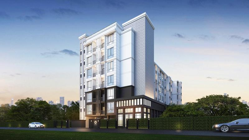 PORCH Condominium