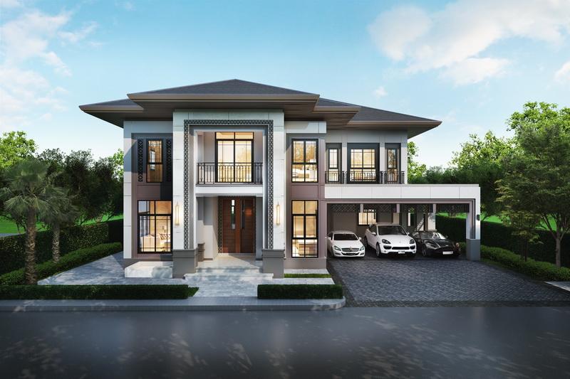 04-Chewawan Sai1_House 280