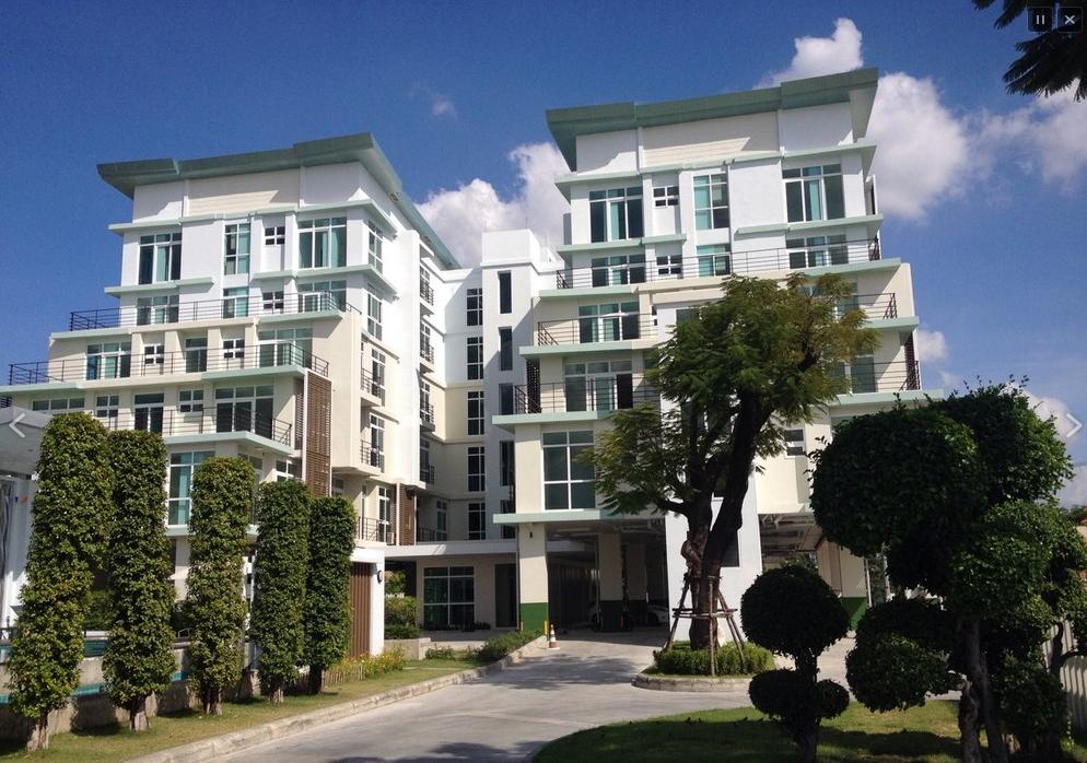 The Zircon Residence