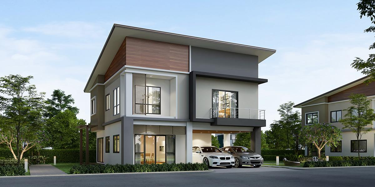 Vista Ville G Klong 8