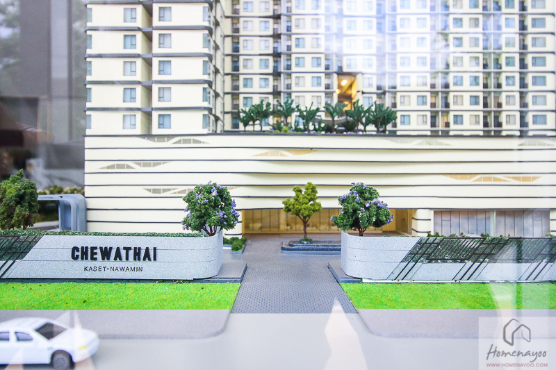 Chewathai Kaset-ModelRE-11