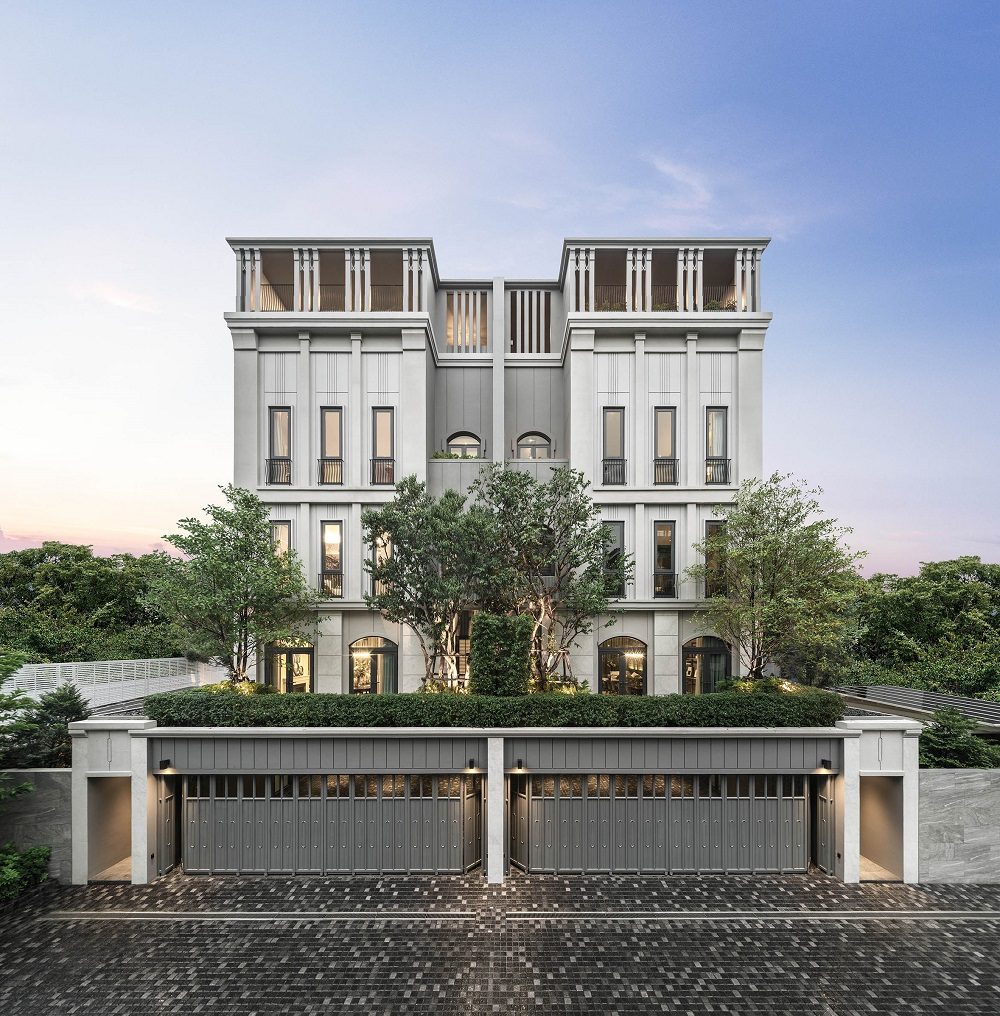 Malton Private Residences Ari