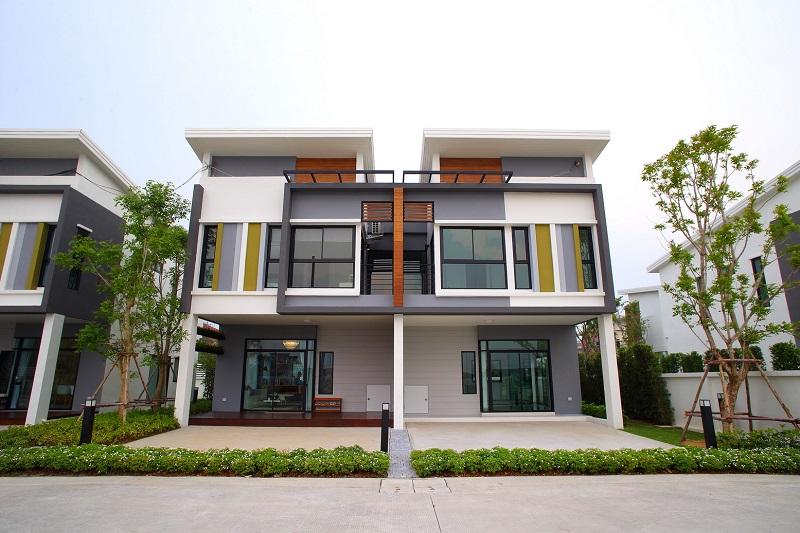 Nakornthong Living 2 Sukhumvit-Bangpu