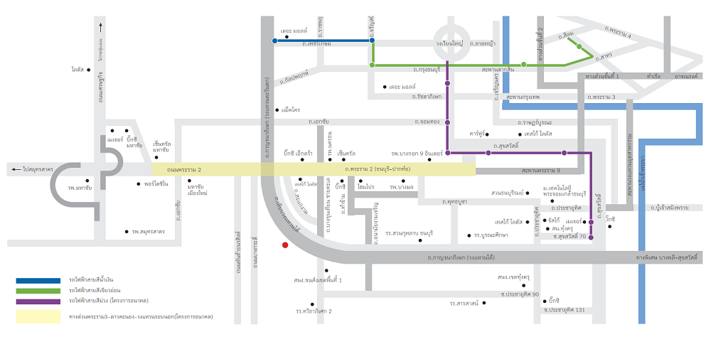 MAP Burasiri rama 2