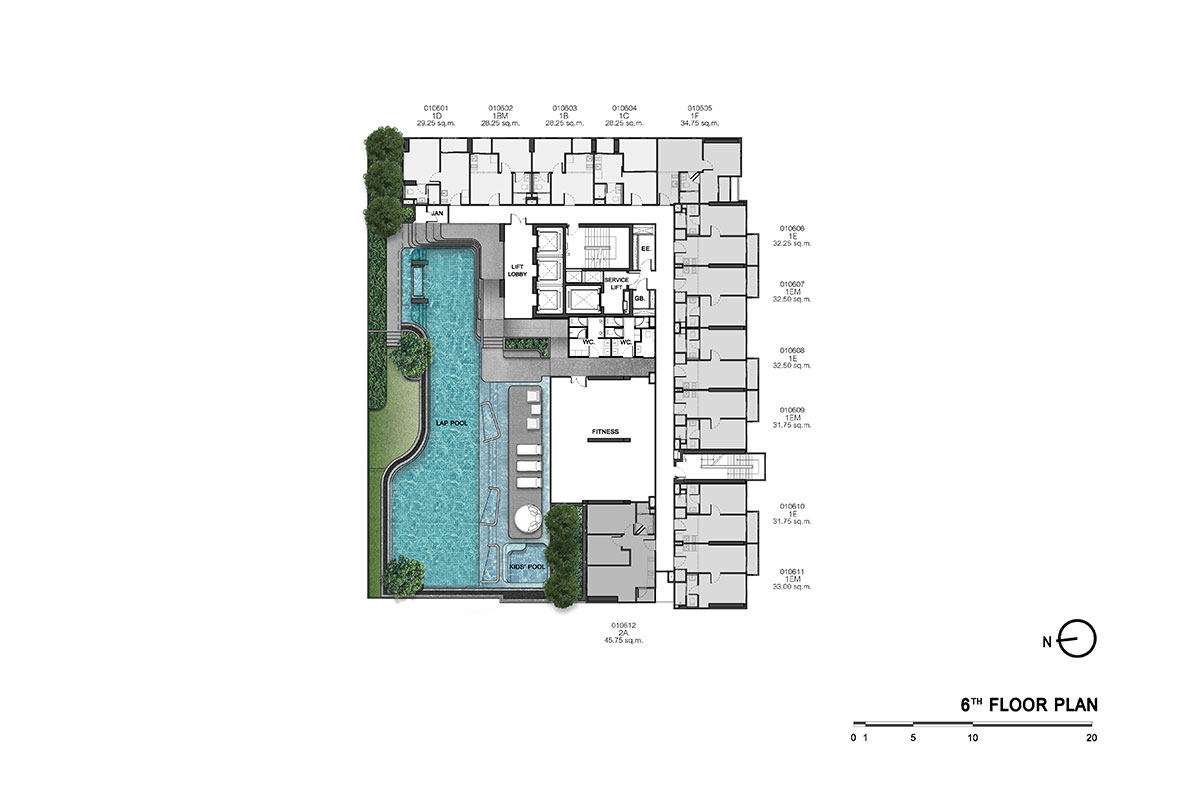 thebase-phetchaburi-thonglor-condo-floorplan-6th