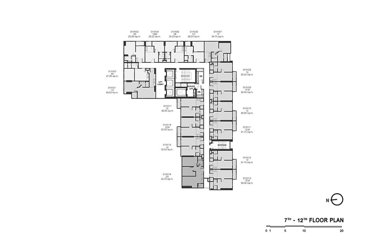 thebase-phetchaburi-thonglor-condo-floorplan-7th-12th