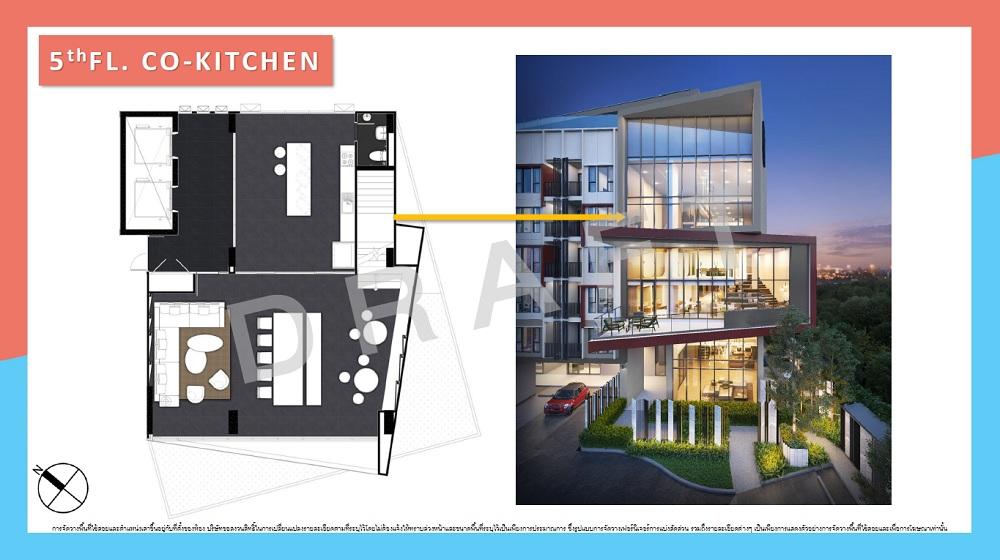5th co kitchen