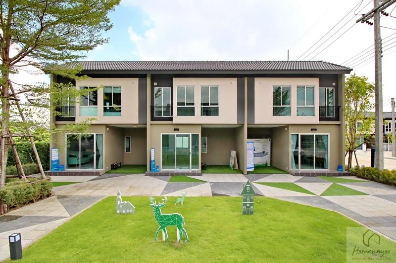 บ้านตัวอย่าง (2)