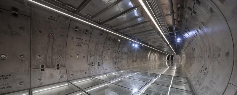 SanyanMitrtown-Tunnel-002
