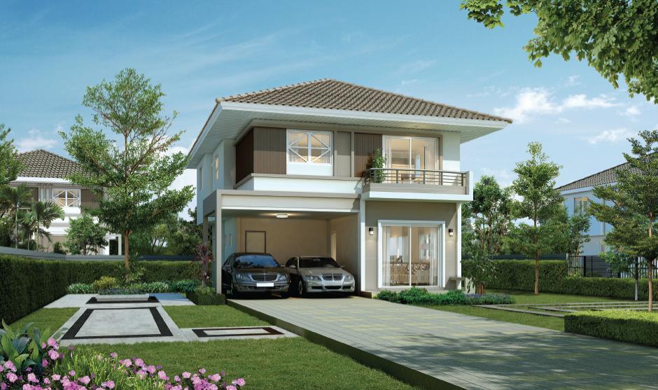 Supalai Ville Rayong