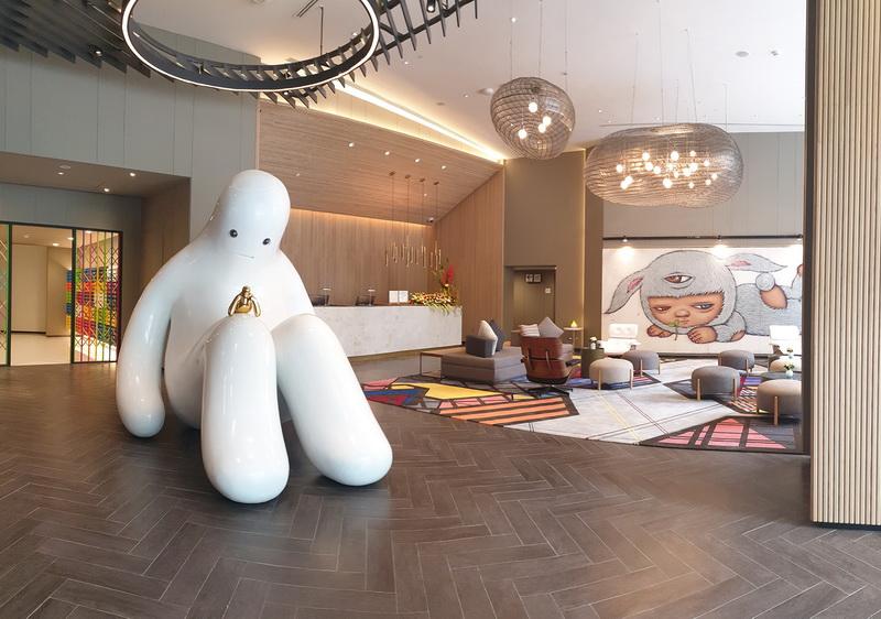Triple Y Hotel_Lobby