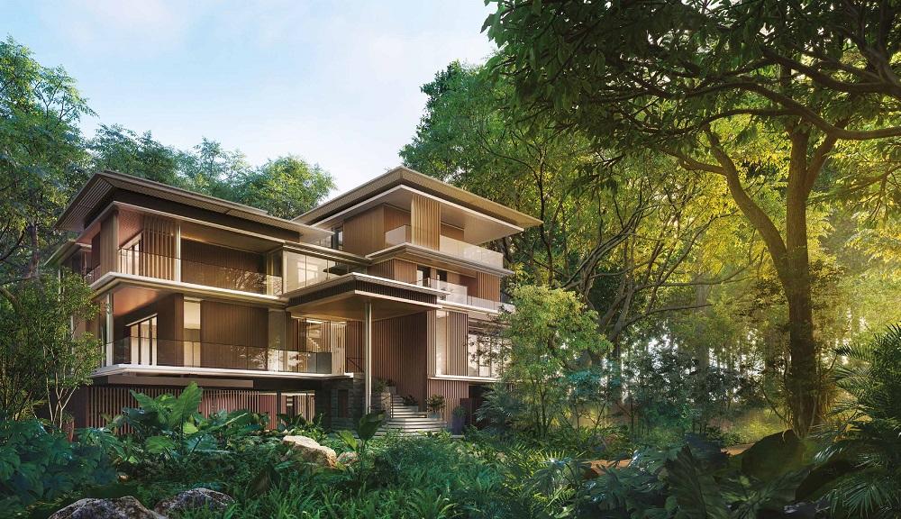 Mulberry Grove The Forestias